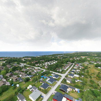 Linda Nilsson, Vibble Spnnegatan 5, Visby | omr-scanner.net