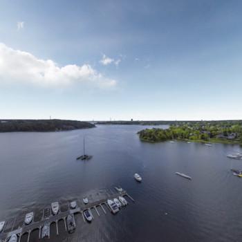 Dejta mn i Djursholm - Singel i Sverige