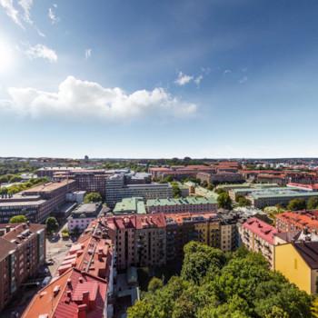 Dejta I Göteborgs Johanneberg