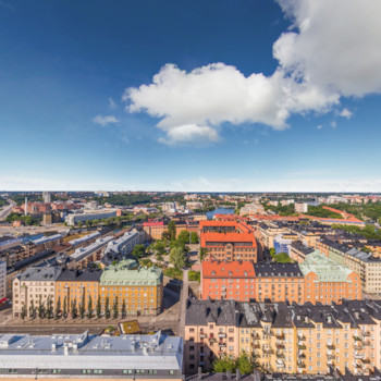 Sara Flodman, Hgalidsgatan 42D, Stockholm | satisfaction-survey.net