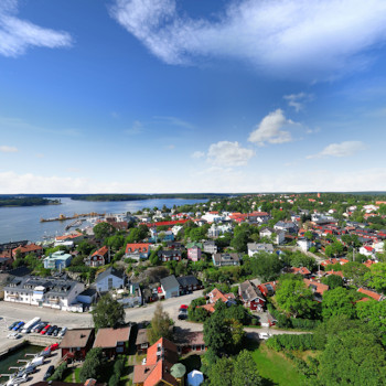 Mn i Vaxholm - Singel i Sverige