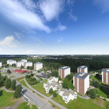 Albydalsvgen 4 Stockholms Ln, sterhaninge - satisfaction-survey.net
