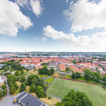 Nyinflyttade p Torpa solbacken 1, Vderstad | unam.net