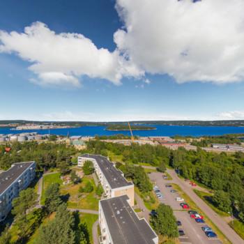 Kubikenborgsgatan 18 Vsternorrlands Ln, Sundsvall - satisfaction-survey.net