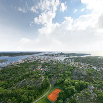 Vuxen Marstrand