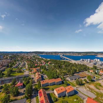 Pastorsgatan 9 Vsternorrlands Ln, Sundsvall - satisfaction-survey.net