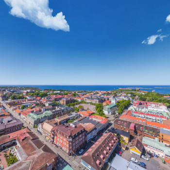 Bryggaregatan 3A Hallands ln, Varberg - satisfaction-survey.net