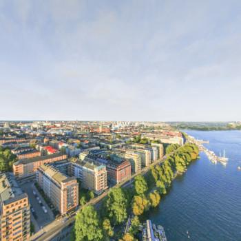 Hedda Regefalk, Pontonjrgatan 18, Stockholm | unam.net