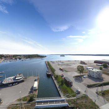 Ture Arkebrant, Lastagegatan 7, Hudiksvall | unam.net