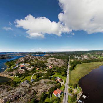 Kvinnor i Fjällbacka - Singel i Sverige
