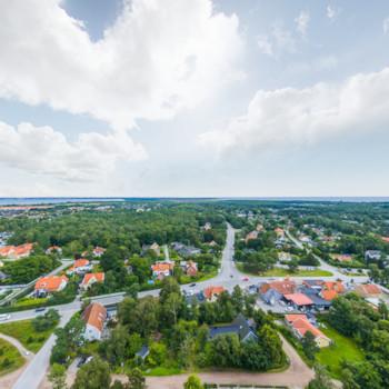 Mn i Skanr med Falsterbo - Singel i Sverige